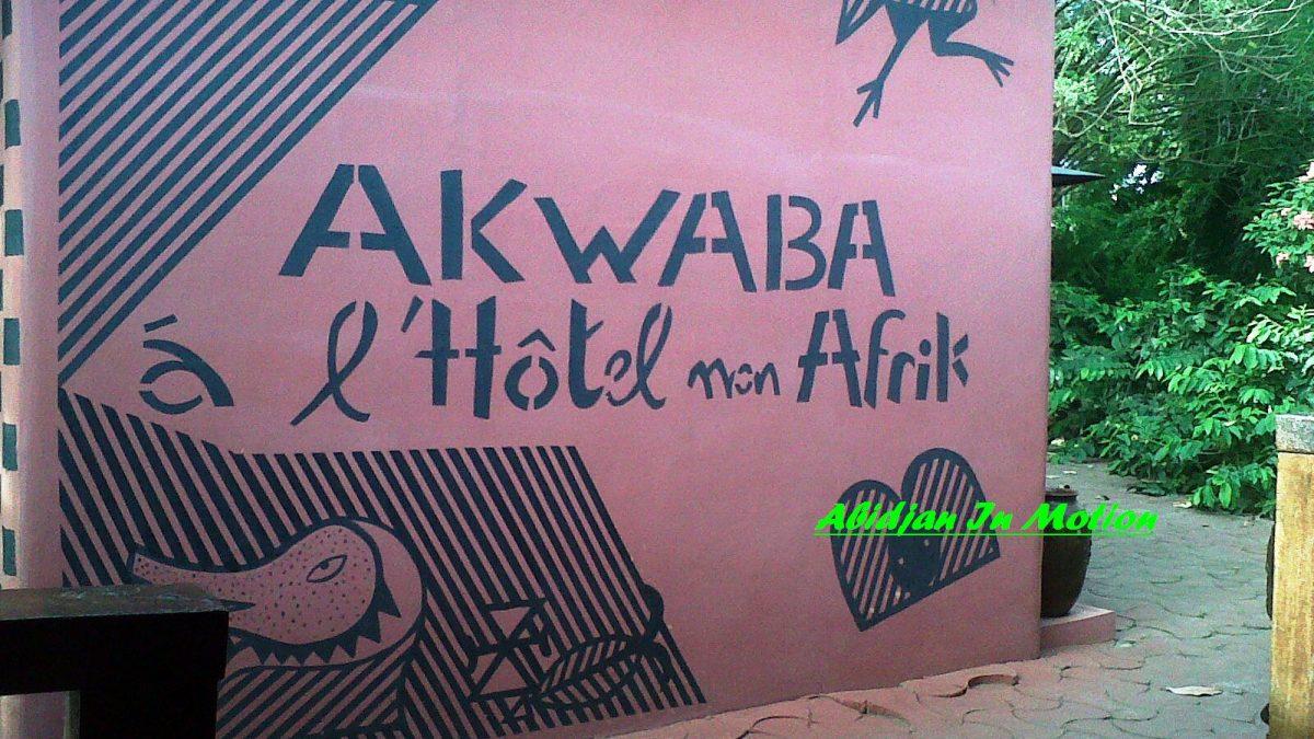 Business trip @Bouaké│Mon Afrik