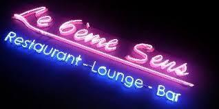 Diner tardif @Sixième Sens – Zone 4