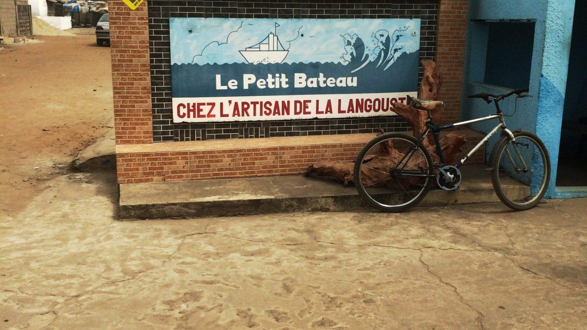 Déjeuner dominical @Petit Bateau – Vridi Abidjan