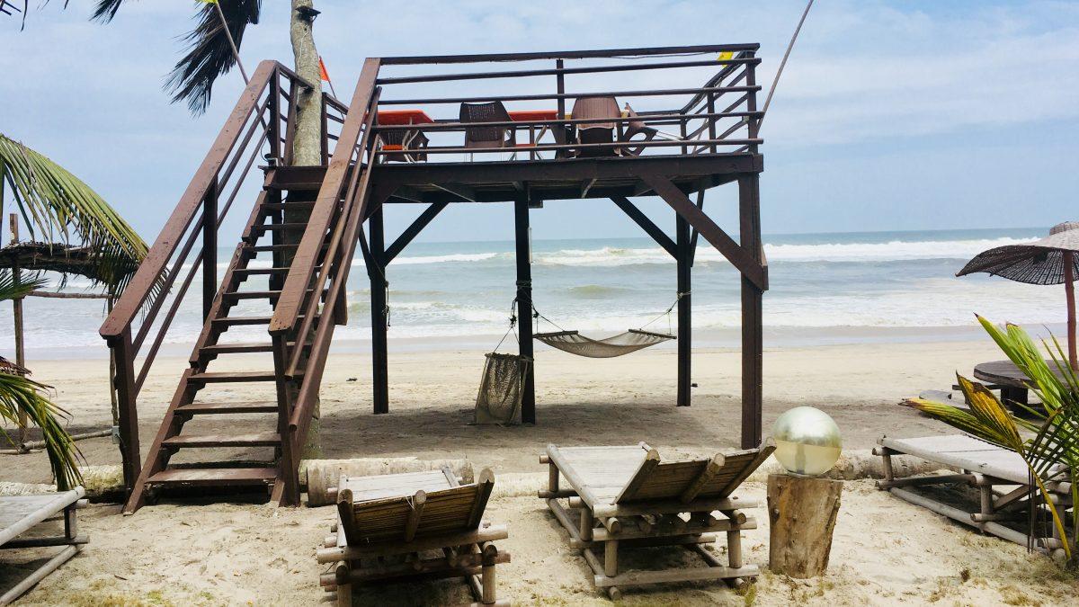 Petit séjour @Le Bahia – Assouindé