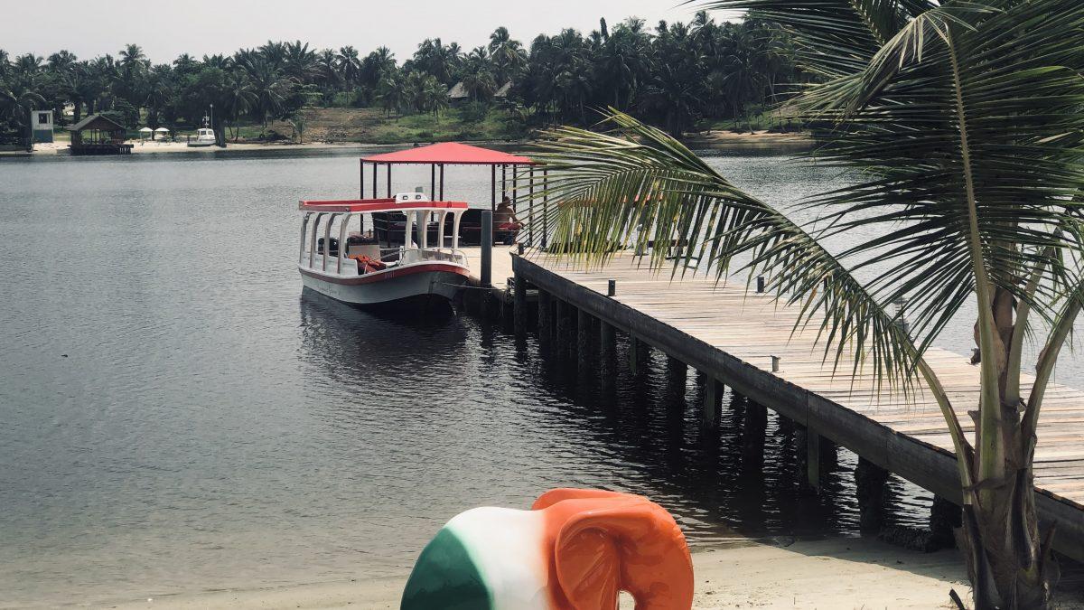 @Coconut Grove – Île Boulay