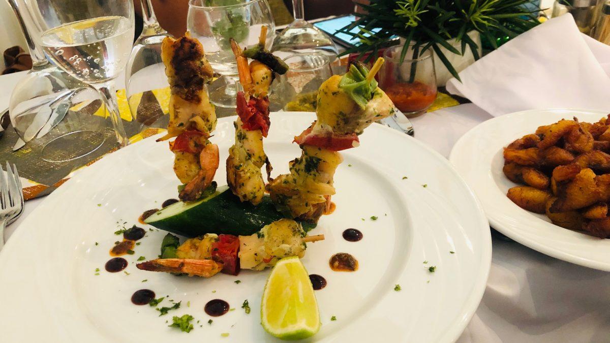 @Mpô Restaurant – Plateau