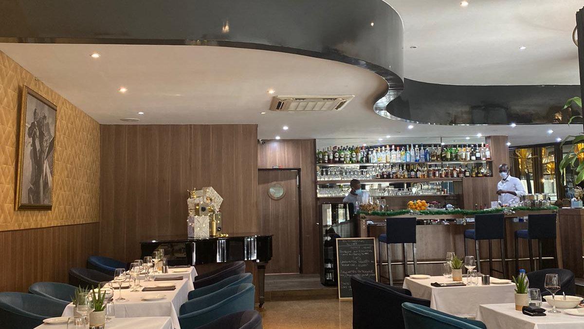 @L'Entracte Brasserie – Plateau